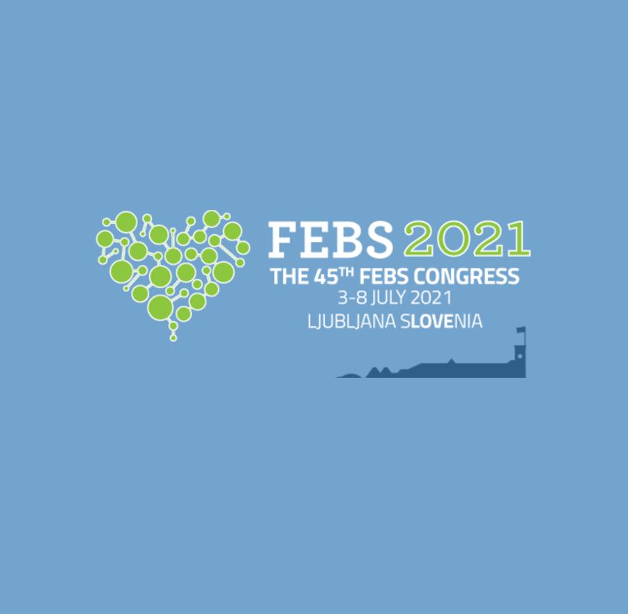 FEBS logo.